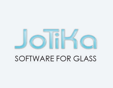 JoTiKa Software For Glass