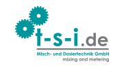 t-s-i.de Misch- und Dosiertechnik GmbH Mixing and Metering