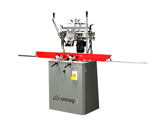 Emmegi Copia 314 S Manual Copy Router