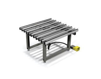 Emmegi Fit Assembly Bench