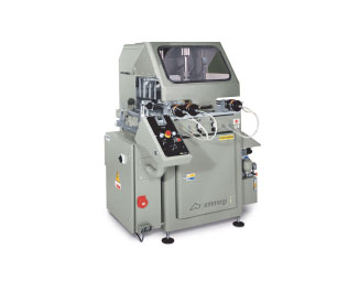 Emmegi Fix 650 Single-Head Saw