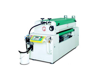 Giardina GL G02/05 Roller Coating Machine