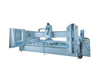 Denver Quota Glass Horizontal Working Centre