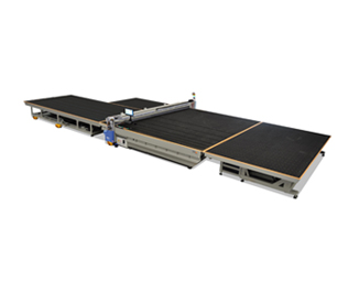 Macotec Strato Active W 6.0 Laminated Glass Cutting Table