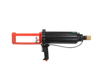 GTS 490ml Pneumatic Sealant Gun