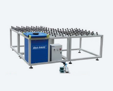 tape applicator machine